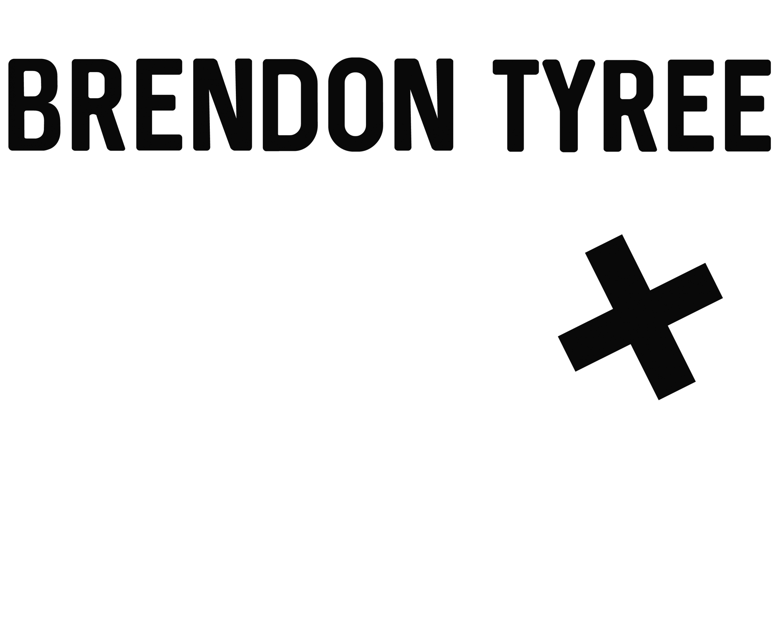 Brendon Tyree Photographer & Film Maker