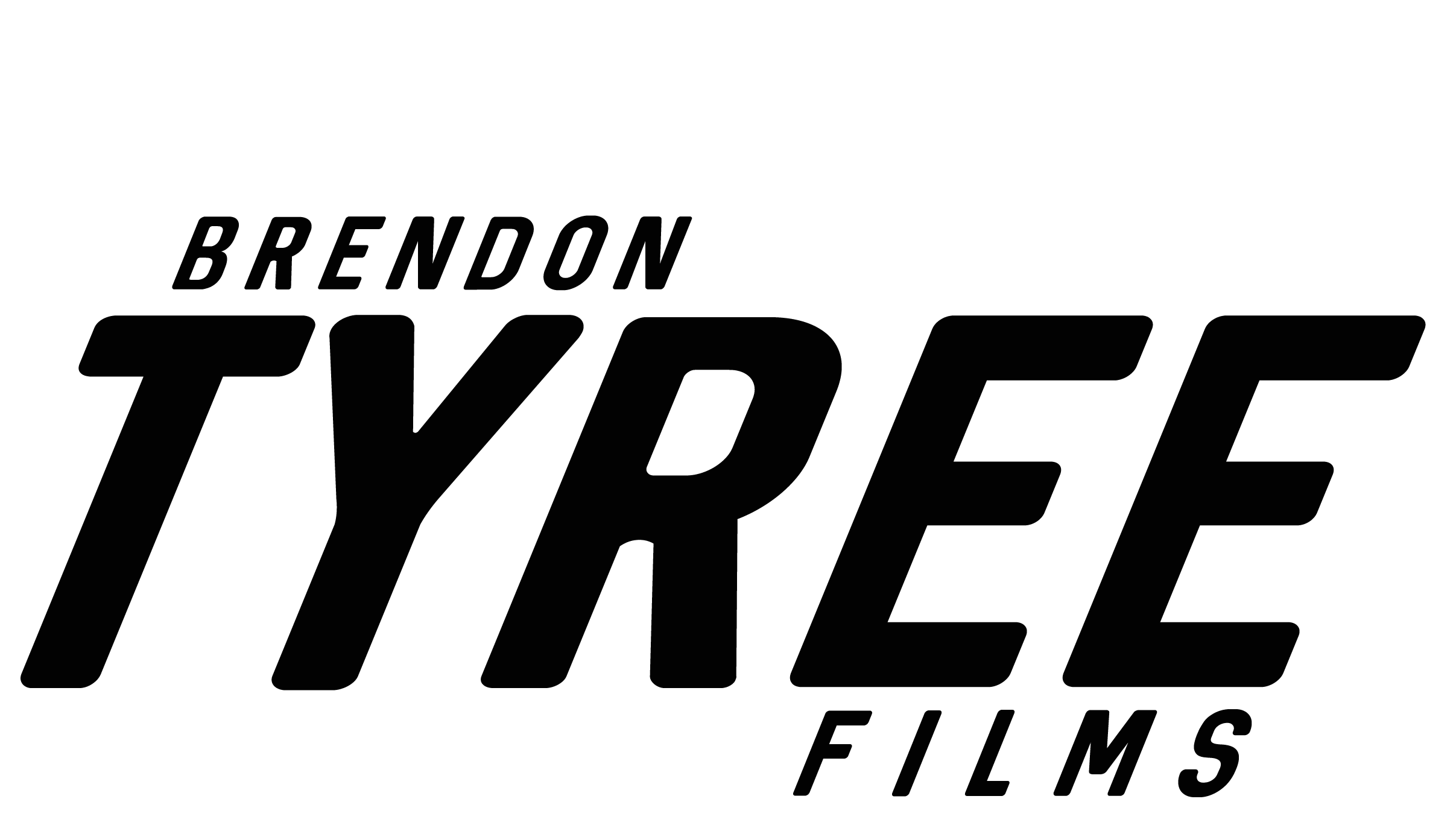 Brendon Tyree Films // Filmmaker // Director // Sheffield UK